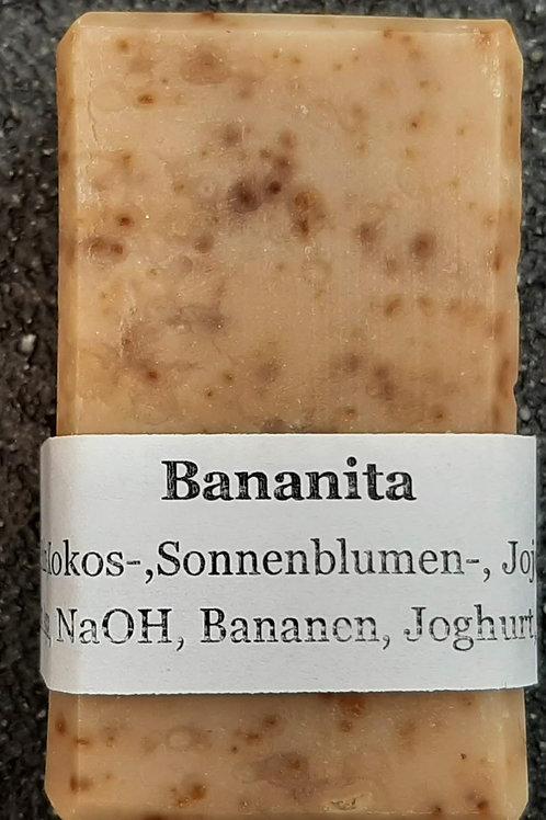 Seife Bananita