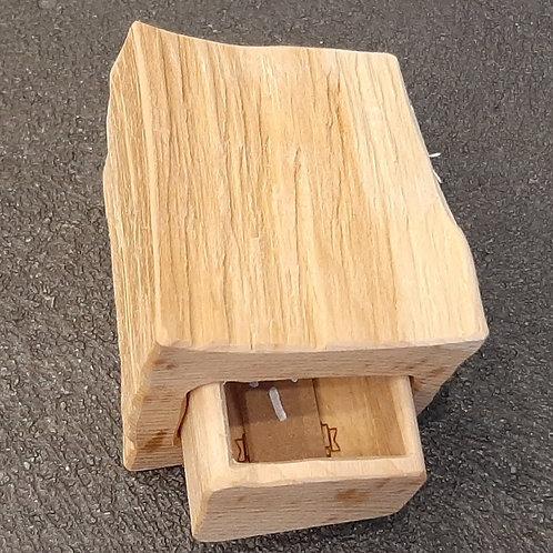 Holzschatulle 1er