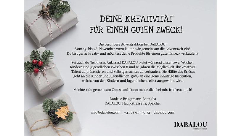 Glanzvoll @ DABALOU, Speicher
