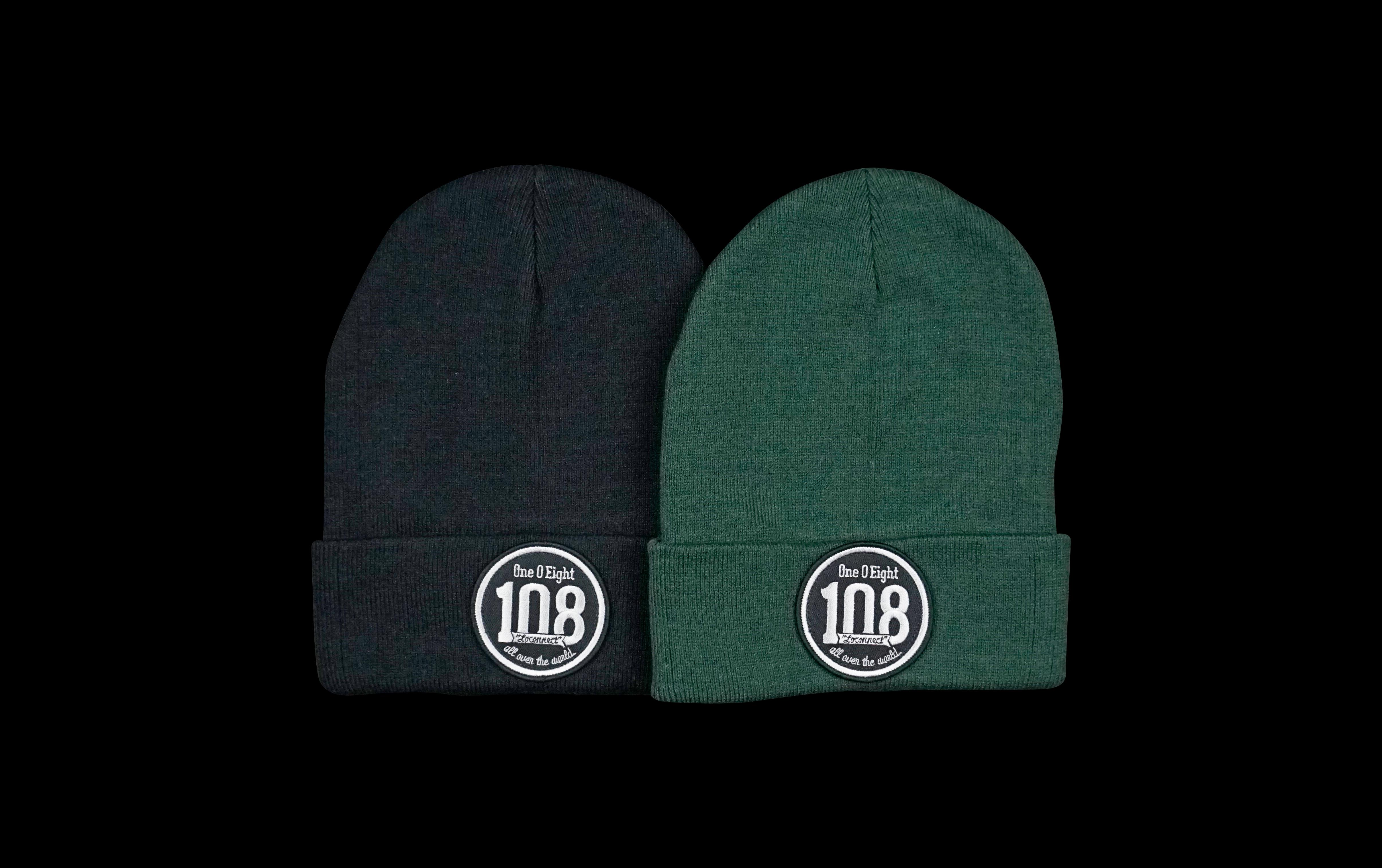 108ニット帽