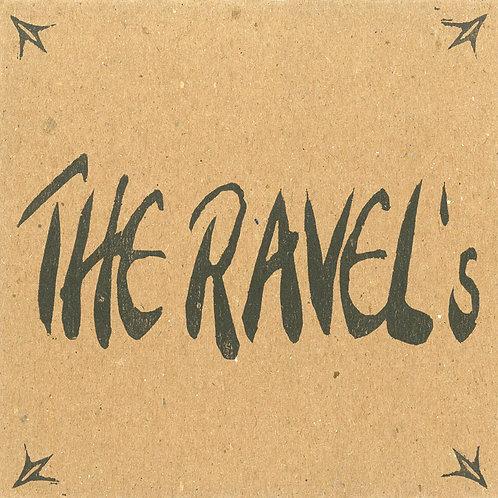 THE RAVEL's / THE RAVEL's