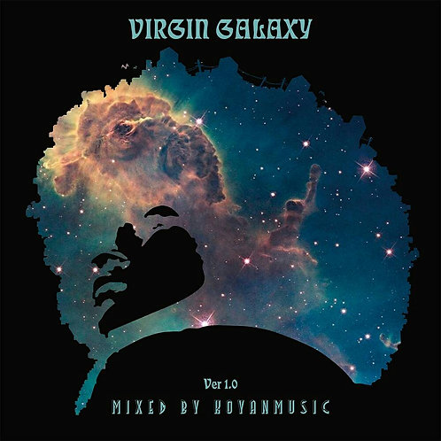 Virgin Galaxy 1.0 / KOYANMUSIC of SDJUNKSTA