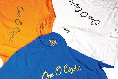 108 -One O Eight- Tee