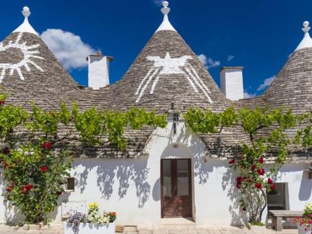 Dreaming of a villa holiday in Puglia?