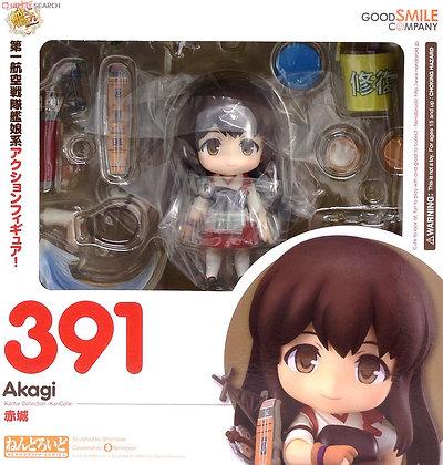 Good Smile Kantai Collection: Kancolle Akagi Nendoroid Action Figure
