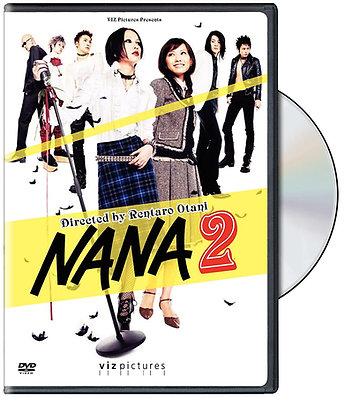 Nana  Vol. 2 Standard DVD Edition Various (Actor, Director)