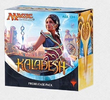 MTG KALADESH Prerelease Sealed Pack Magic The Gathering