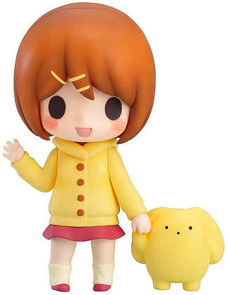 Good Smile Rin and Wooser, Ren and Darth Nendoroid bundle.