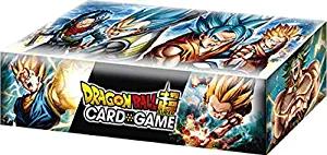 Dragon Ball Super Draft Box Set 1