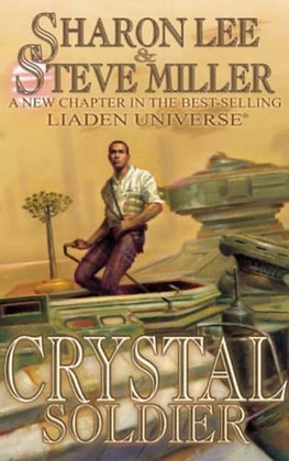 CRYSTAL SOLDIER GREAT MIGRATION DUOLOGY BOOK 1 TP MEISHA MERLIN PUBLISHING INC