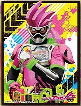 "Character Sleeve ""Kamen Rider EX-AID"" Kamen Rider EX-AID Action Gamer Level 2"