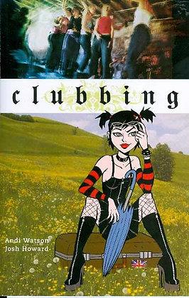 CLUBBING DC COMICS (W) Andi Watson (A) Josh Howard Written by Andi Watson