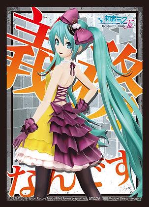 Bushiroad Sleeve Collection High-grade Vol. 686 Hatsune Miku -Project DIVA- F 2n