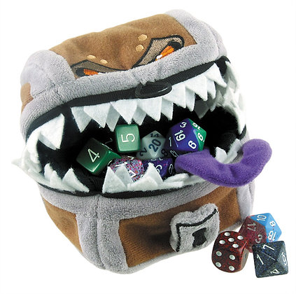 Dungeons & Dragons: Mimic Gamer Pouch
