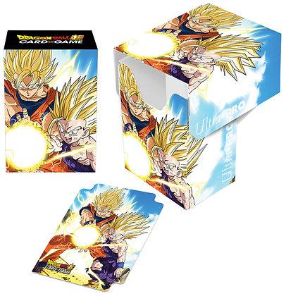 Dragon Ball Super: Full-View Deck Box