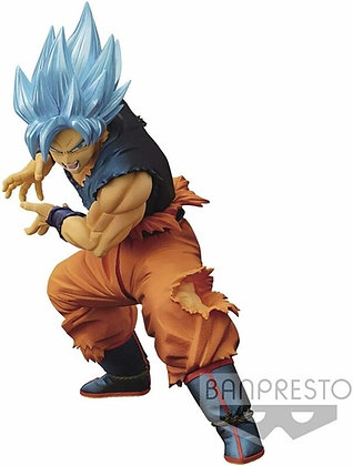 Dragonball Super Maximatic The Son Goku Ⅱ Figure