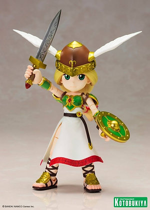 Legend of Valkyrie: Valkyrie [Model Kit] by Kotobukiya