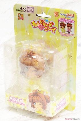 Good Smile Company Nendoroid  Co-de Cardcaptor Sakura Sakura Kinomoto: Angel Cro