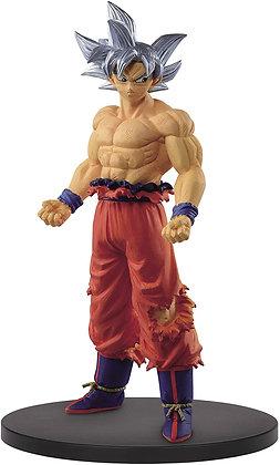 BanPresto Dragon Ball Super Creator x Creator Ultra Instinct Son Goku