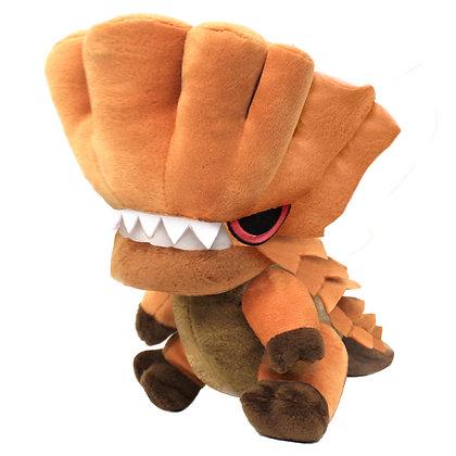 Capcom Monster Hunter Monster Plush Barroth (Anime Toy)
