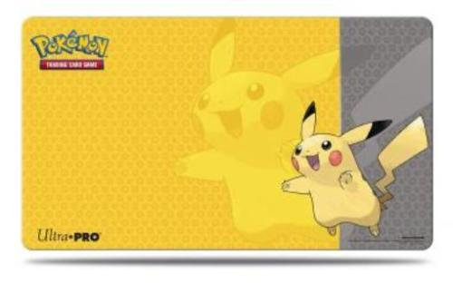 Pokemon: Pikachu Play Mat