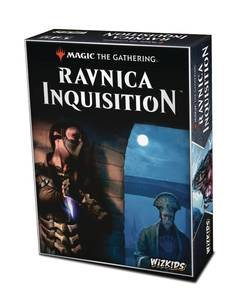 Magic the Gathering MTG RAVINCA INQUISITION