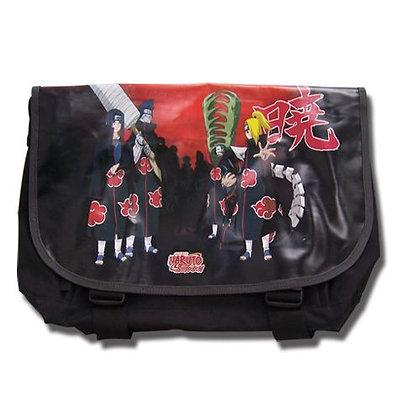 Bag: Naruto Shippuden - Akatsuki Messenger