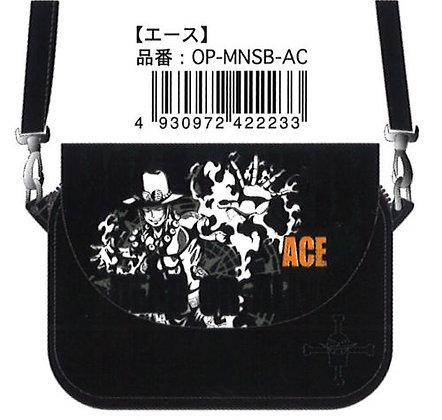 """""""One Piece"""" Mini Shoulder Bag - Ace"""