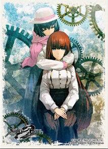 """Ensky Character Card Sleeve """"Steins;Gate 0"""" Steins; Gate 0 C EN-642"""