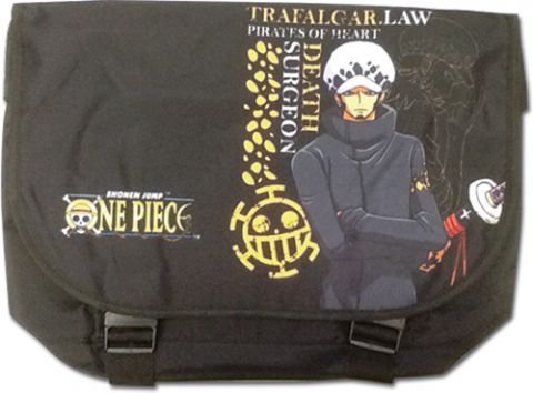 Bag: One Piece - Law Messenger