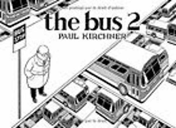 BUS, VOL. 2 BY PAUL KIRCHNER (2015-11-16) - Hardcover