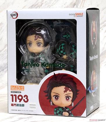"""Nendoroid """"Demon Slayer: Kimetsu no Yaiba"""" Kamado Tanjiro  (PVC Figure)"""