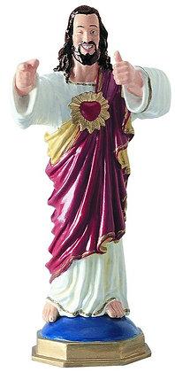BUDDY CHRIST DASHBOARD STATUE