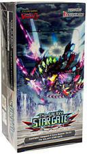 Cardfight Vanguard The Galaxy Star Gate Booster Box