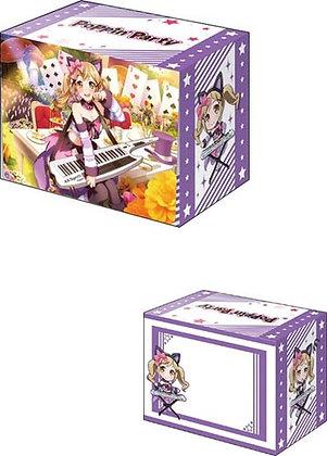 "Bushiroad Deck Holder Collection V2 Vol. 566 ""BanG Dream! Girls Band Party!"" Ich"