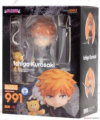 Good Smile Company Nendoroid Bleach Ichigo Kurosaki (PVC Figure)