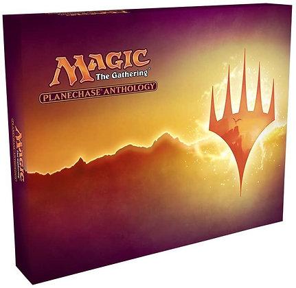 Sealed Magic the Gathering MTG PLANECHASE ANTHOLOGY ENGLISH VER.