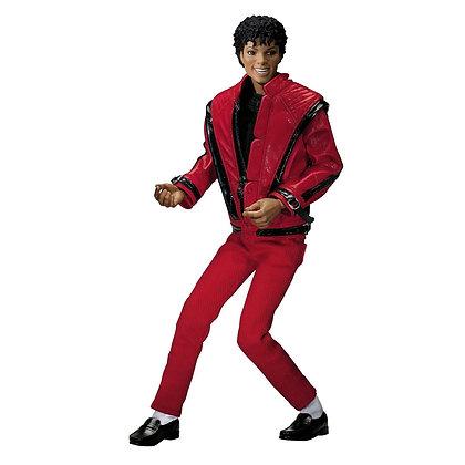 "Michael Jackson - Thriller 10"" Collector Figure"