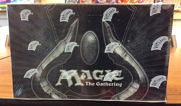 Sealed Booster Box of 36 Packs Magic The Gathering JAPANESE 2013 Core Set