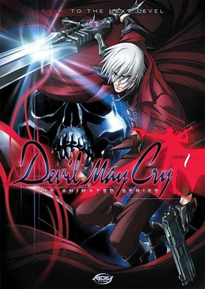 Devil May Cry, Vol. 1 and 2