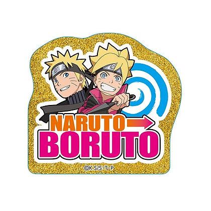 """""""BORUTO NARUTO NEXT GENERATIONS"""" NARUTO TO BORUTO Anniversary Pin"""