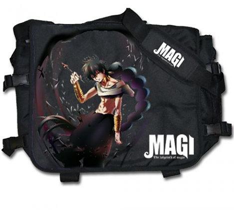 Bag: Magi The Labyrinth of Magic - Judal Messenger