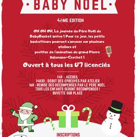 Baby Noël