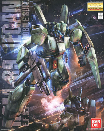 """1/100 MG """"Gundam UC"""" Jegan"""