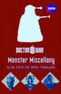 DOCTOR WHO MONSTER MISCELLANY HC (C: 1-1-1) PENGUIN GROUP (UK)