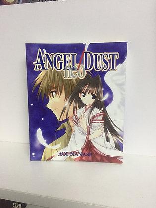 Angel Dust: Neo Manga Paperback – January 30, 2007  byAoi Nanase(Author, Artis
