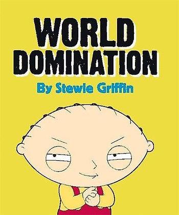 Family Guy: Stewie's World Domination Kit (RP Minis) Paperback – April 27, 2010