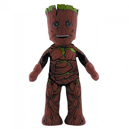 MARVEL UNIVERSE GROOT 11IN PLUSH (C: 1-1-2) BLEACHER CREATURES From Bleacher Cre