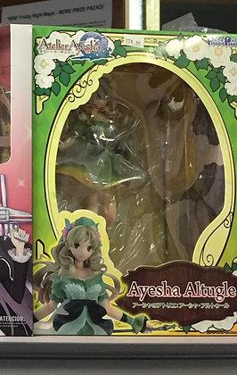 Atelier Ayesha: The Alchemist of Dusk Ayesha Altugle 1/8 scale Figure