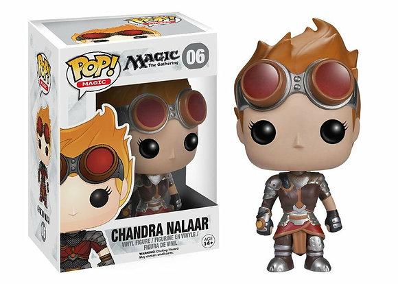 Chandra Nalaar Pop! Vinyl Figure Magic the Gathering FUNKO